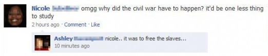 facebook esclavos estudiar humor