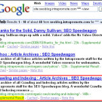 google-supplemental-index