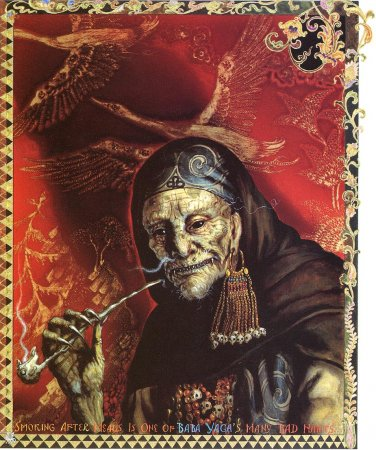 ilustraciones-cuentos-leyendas-historias-imagenes-abuela-mala