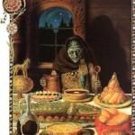 Ilustraciones de cuentos y leyendas
