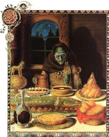 ilustraciones-cuentos-leyendas-historias-imagenes-bruja-hechicera