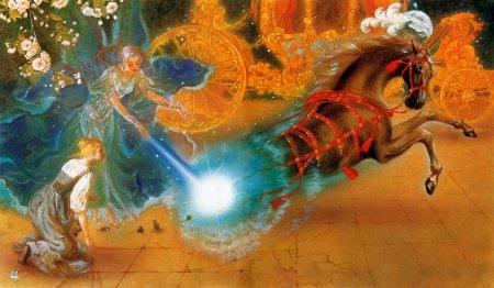 ilustraciones-cuentos-leyendas-historias-imagenes-cenicienta-maga-hada