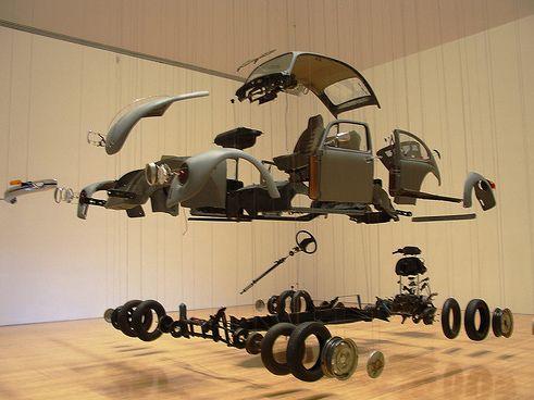 imagenes-arte-artisticas-coche-montaje