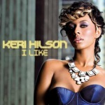 keri hilson i like cover single