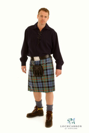kilt falda escocesa scottish skirt