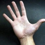 mano hand