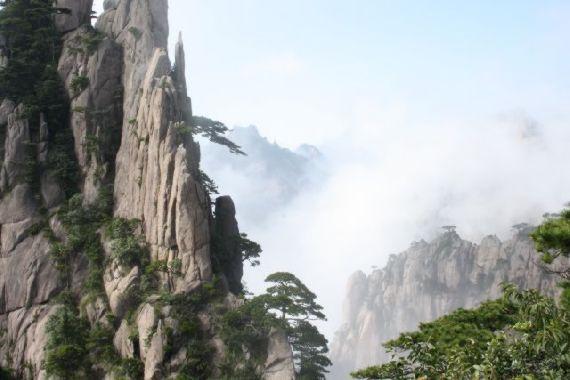 montanas pelicula avatar Hallelujah china