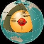 ¿A qué velocidad se desplaza el Polo Norte magnético?