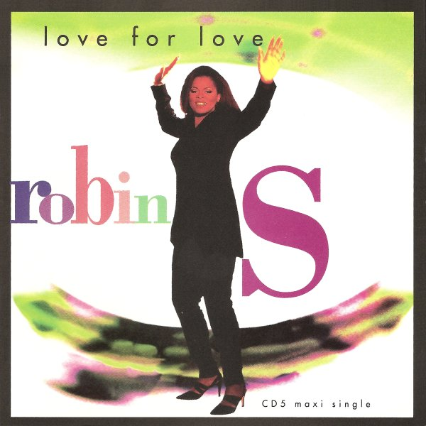 robin s love for love single