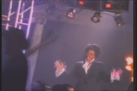 robin s show me love video 2