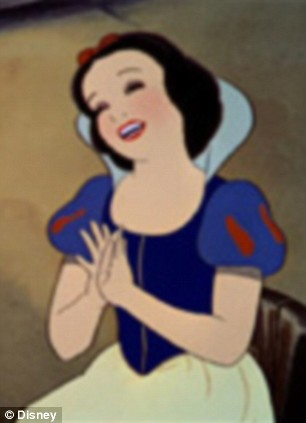 snow white blancanieves 1937