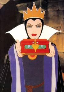 snow white stepmother reina madrastra blancanieves
