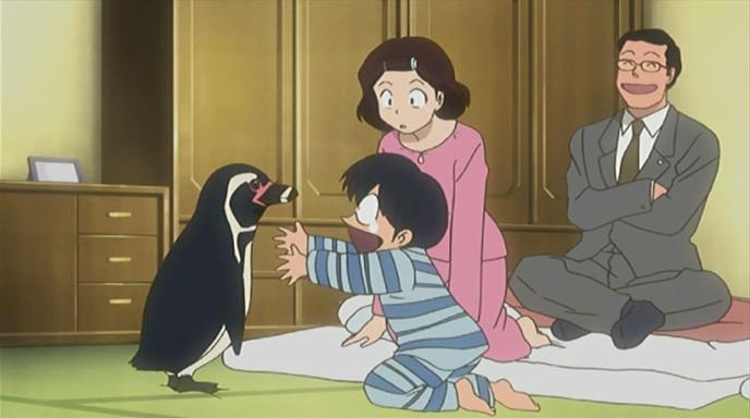 teatro rumiko tv tragedia p pinguino