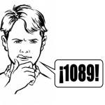 Matemagias: El truco del 1089