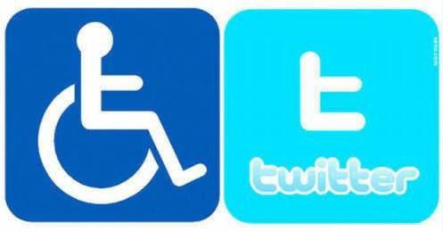 twitter sillas invalidos
