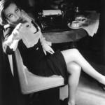 Los comienzos de Joan Crawford y sus extravagantes manías