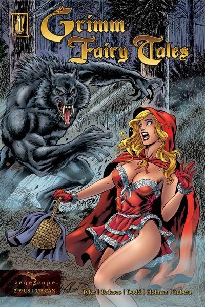 cuentos grimm eroticos caperucita roja