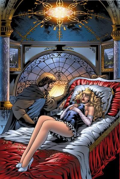 cuentos-grimm-eroticos-la-bella-durmiente