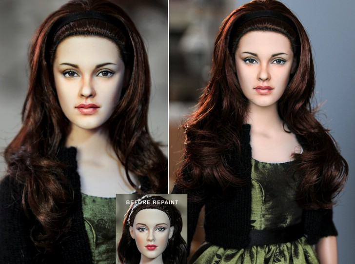 doll bella swan new moon
