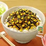 furikake noritama platos recetas japon