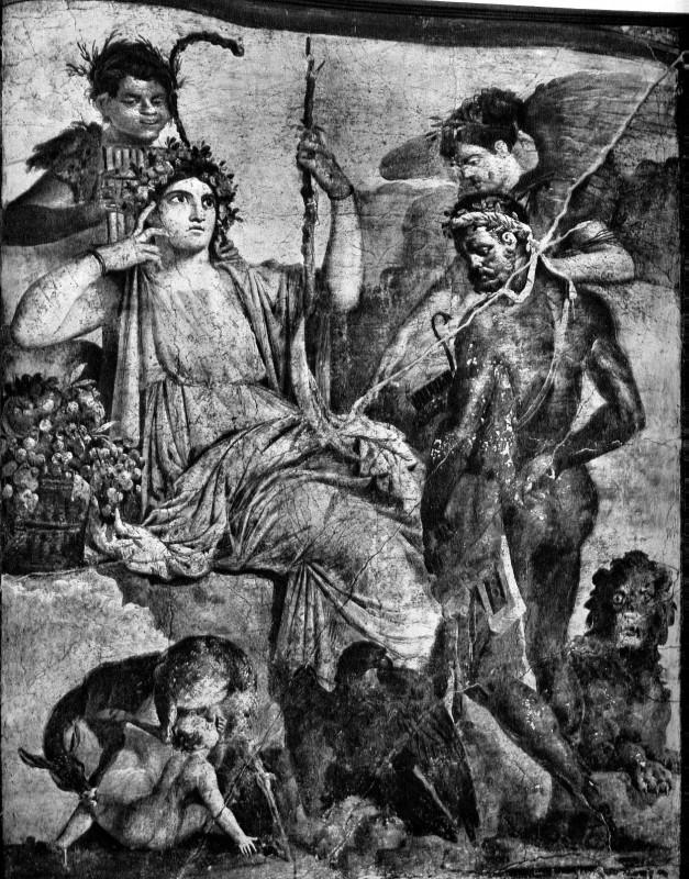 hercules telefo mitologia griega
