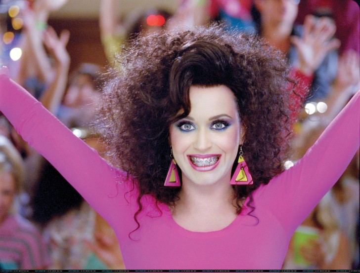 katy perry last friday night tgif guapa