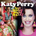 katy perry last friday night tgif single sencillo
