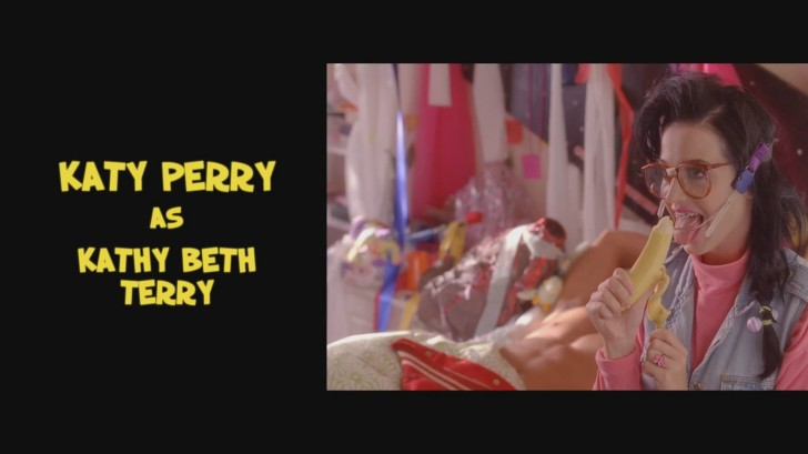 katy perry last friday night tgif video