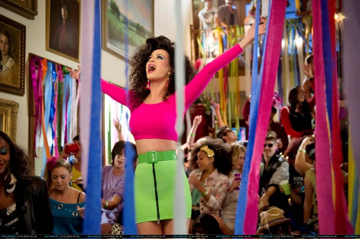 katy perry last friday night tgif videoclip
