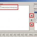 programa ejecutar macros encadenados teclado combinaciones