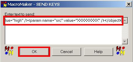 programa macros teclado escribir texto automaticamente tecla