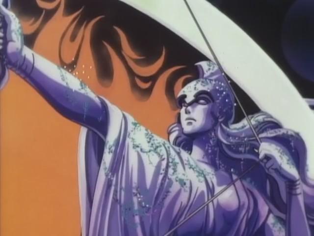 quien es el undecimo pasajero diosa