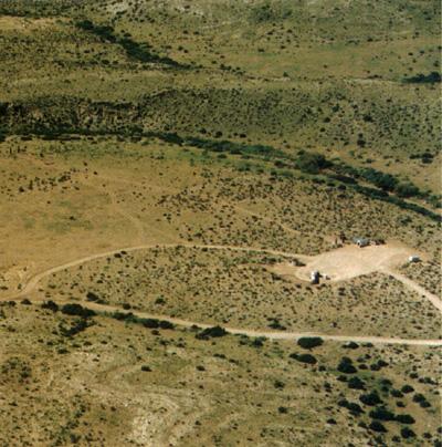 roswell ovnis desierto