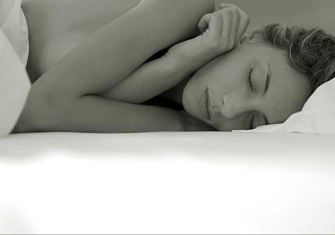 sueno dormir durmiendo mujer