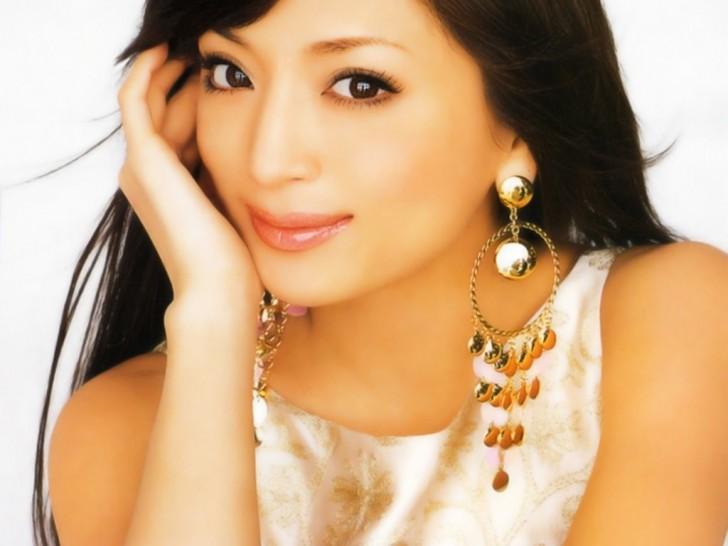 Ayumi Hamasaki cantante japonesa japon