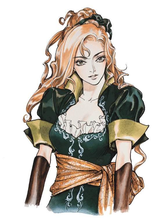 ayami-kojima-castlevania-dracula-symphony-night-maria-renard
