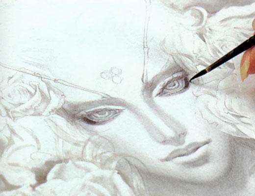 ayami-kojima-profile-boceto-arte