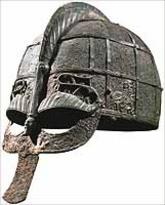 casco vikingo verdad