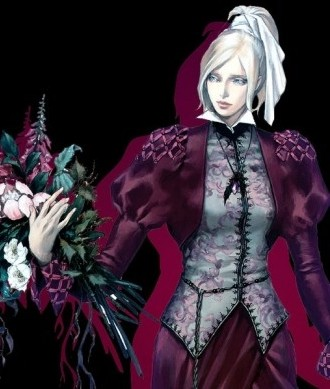 Castlevania curse of darkness Julia ayami kojima.jpg