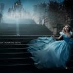 La magia de Disney con famosos por Annie Leibovitz