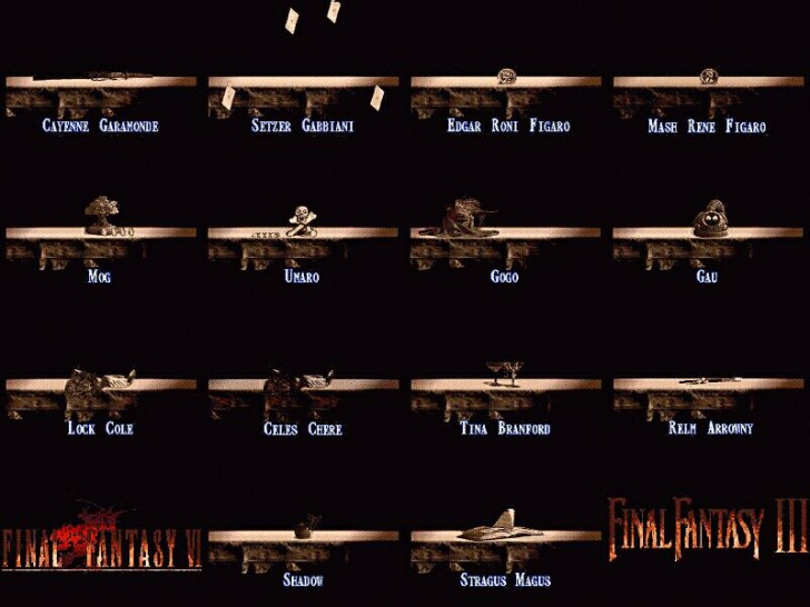 final-fantasy-6-vi-final-ending-personajes