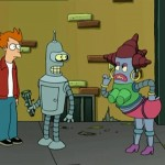 Momentos Futurama: No podrías pagarlo, cariño