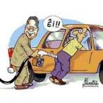 ¿Que el Diesel sale más caro que la Gasolina?
