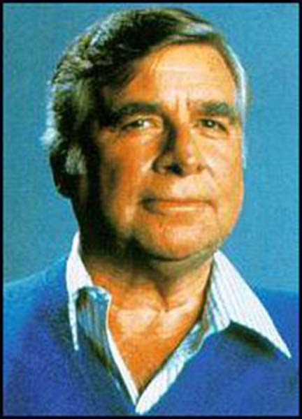gene roddenberry actor star trek