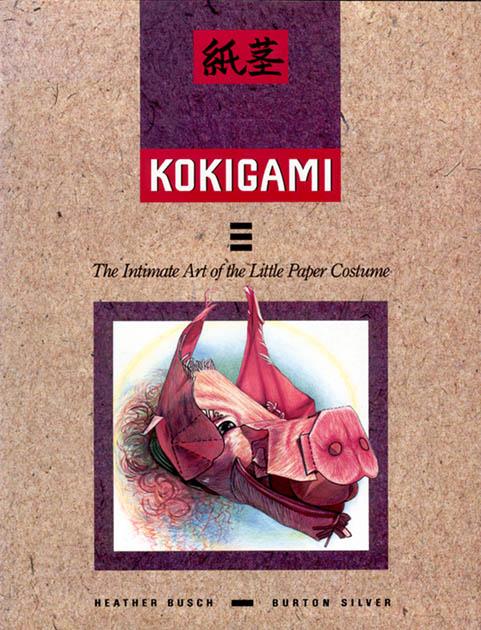 kokigami-libro