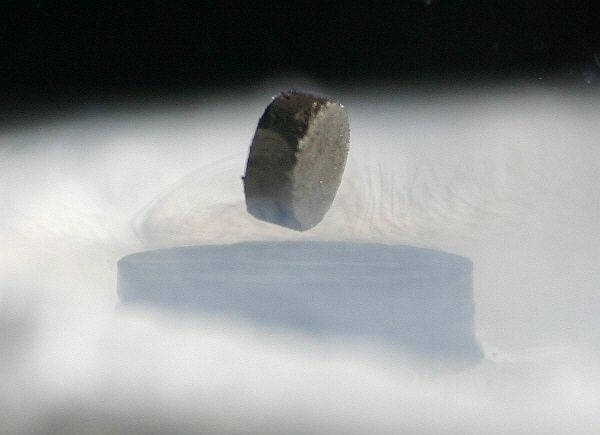 meissner ochsenfeld meisner superconductores iman