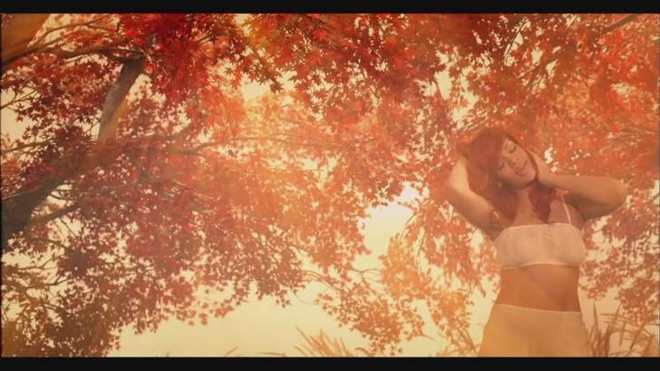 rihanna california king bed video