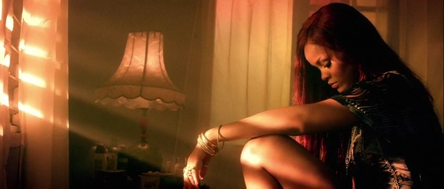 rihanna man down video clip 1