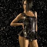 "Rihanna prohibe las ""umbrellas"" (paraguas)"