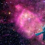 ulyses 31 odisea espacio cosmos